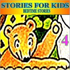 Bedtime Stories, Vol. 4