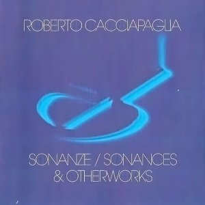 Sonances / Sonanze & Otherworks - Digitally Remastered at Abbey Road Studios, London 2000