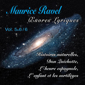 Maurice Ravel Vol. 5 & 6 / 6