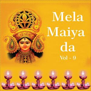Mela Maiya Da, Vol. 9