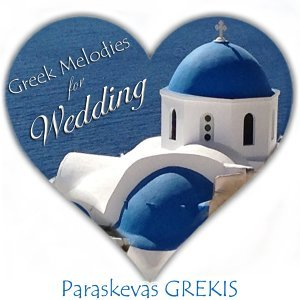 Greek Melodies for Wedding