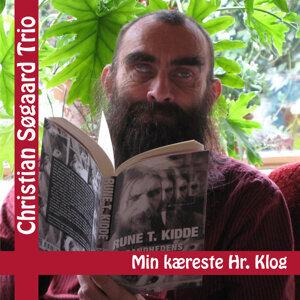Min Kæreste Hr. Klog