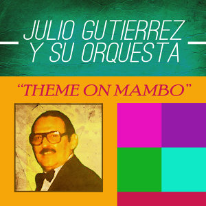 Theme on Mambo