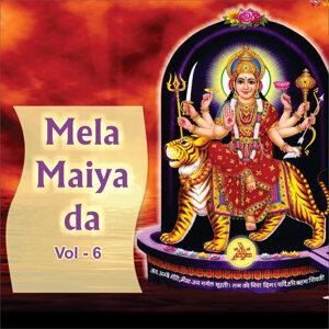 Mela Maiya Da, Vol. 6