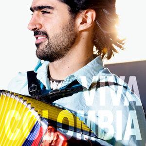 Viva Colombia - Single