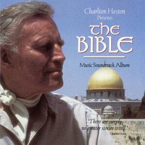 Charlton Heston Presents the Bible (Music Soundtrack Album)