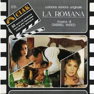 La romana (The Roman) - Original Motion Picture Soundtrack