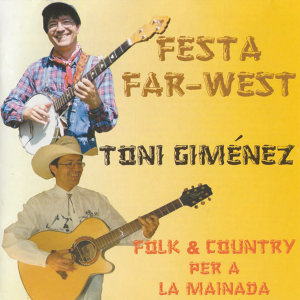 Festa Far-West: Folk & Country Per a la Mainada