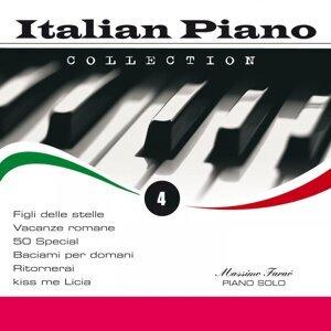 Italian Piano Collection, Vol. 4