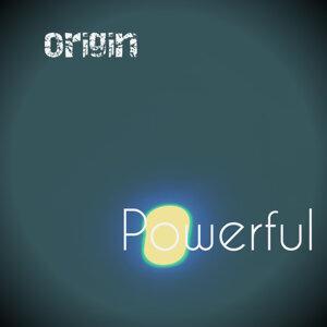 Powerful - Single
