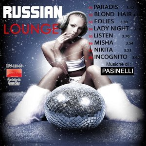 Russian Lounge