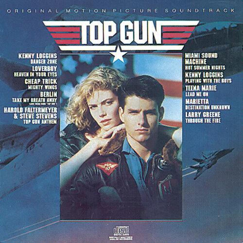TOP GUN/SOUNDTRACK