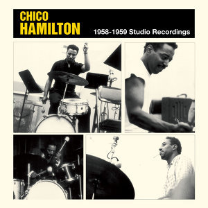 1958-1959 Studio Recordings