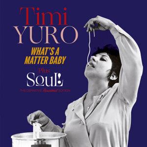 What's a Matter Baby + Soul! (Bonus Track Version)
