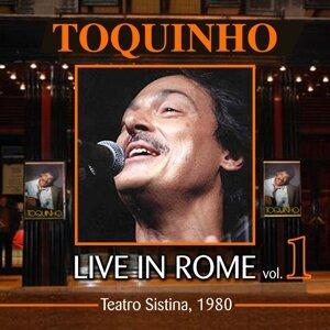 Live in Rome, Vol.1 - Teatro Sistina 1980