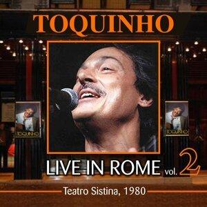 Live in Rome, Vol. 2 - Teatro Sistina 1980