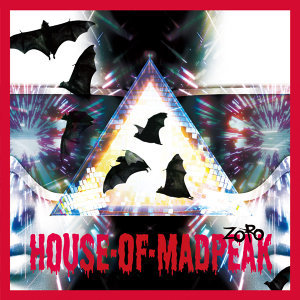 HOUSE OF MADPEAK