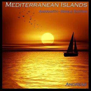 Mediterranean Islands - Amaranth