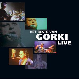 Het Beste Van Gorki …Live