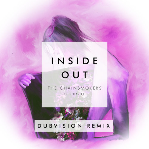 Inside Out - DubVision Remix