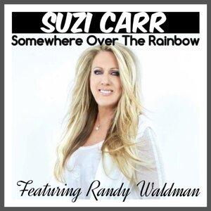 Somewhere over the Rainbow (feat. Randy Waldman)
