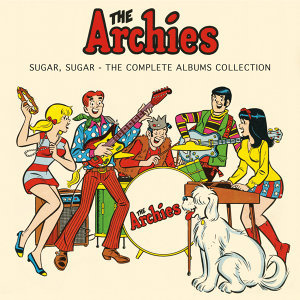 Sugar, Sugar - The Complete Albums Collection