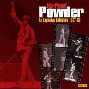 Ka-Pow! An Explosive Collection: 1967-1968