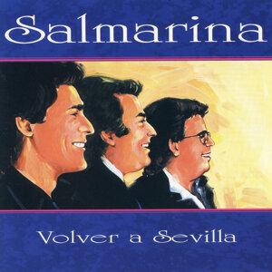 Volver a Sevilla