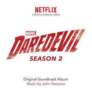 Daredevil: Season 2 - Original Soundtrack Album