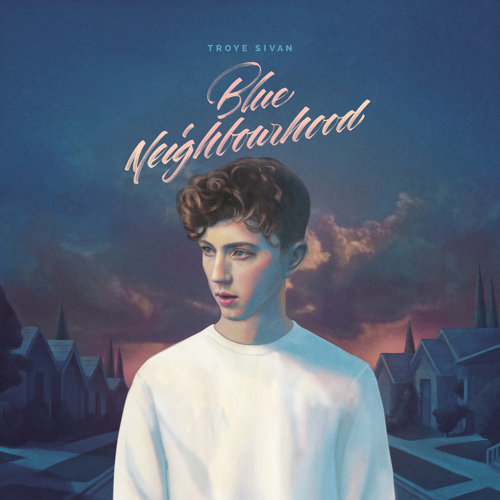 Blue Neighbourhood - Deluxe