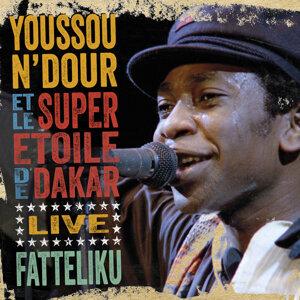 Fatteliku - Live in Athens 1987