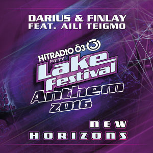 New Horizons (Lake Festival Anthem 2016)