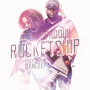 Rocketship (feat. Tiffany Denise)