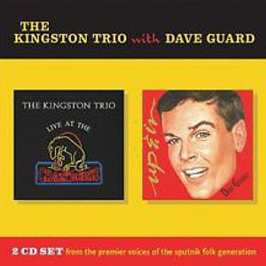 The Kingston Trio with Dave Guard