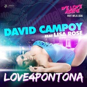 Love 4 Pontona