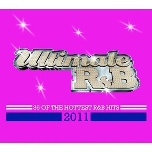 Ultimate R&B 2011 - International Version (2 CD)