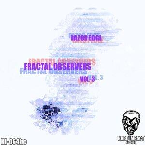 Fractal Observers, Vol. 3