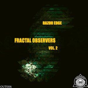 Fractal Observers, Vol. 2