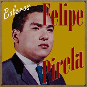 Felipe Pirela, Boleros