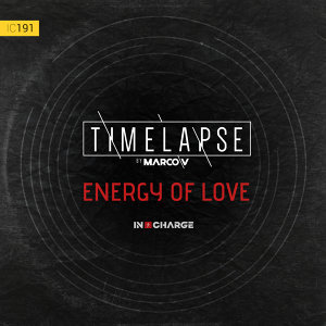 Energy Of Love (Timelapse Mix)