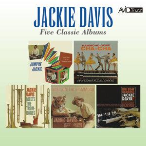Five Classic Albums (Jumpin' Jackie / Hammond Gone Cha Cha / Meets the Trombones / Tiger on the Hammond / Big Beat Hammond) [Remastered]