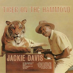 Tiger on the Hammond (Remastered)