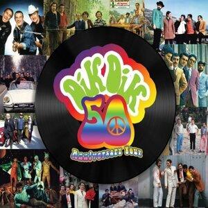 50th Anniversary Tour - Live
