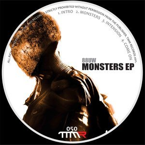 Monsters EP