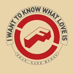 "I Want To Know What Love Is (我想知道愛是什麼) - Fun.樂團主唱""奈特羅素""合唱 (feat. Nate Ruess)"