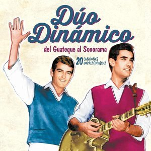 Del guateque al Sonorama. 20 Canciones Imprescindibles