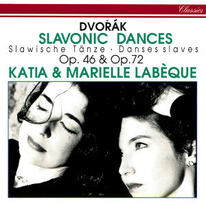 Dvorák: Slavonic Dances