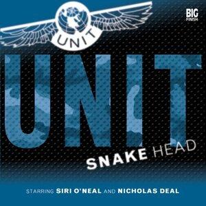 1.2: Snake Head - Unabridged