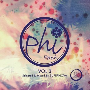 Phi Beach, Vol.3