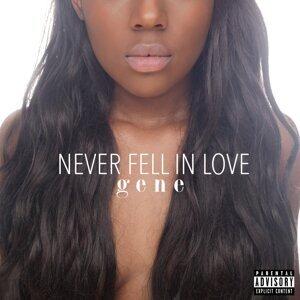 Never Fell in Love